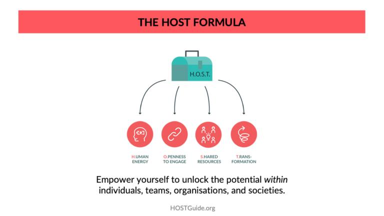 The HOST Formula - HOST Guide
